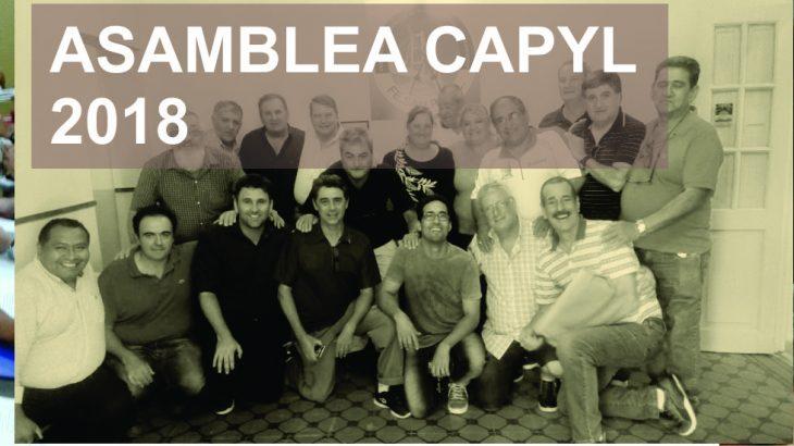 ASAMBLEA 2018 - 2