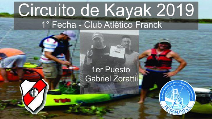 kayac CA Frank