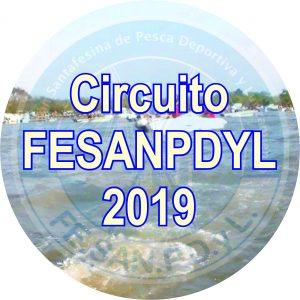 Log circuito 2019