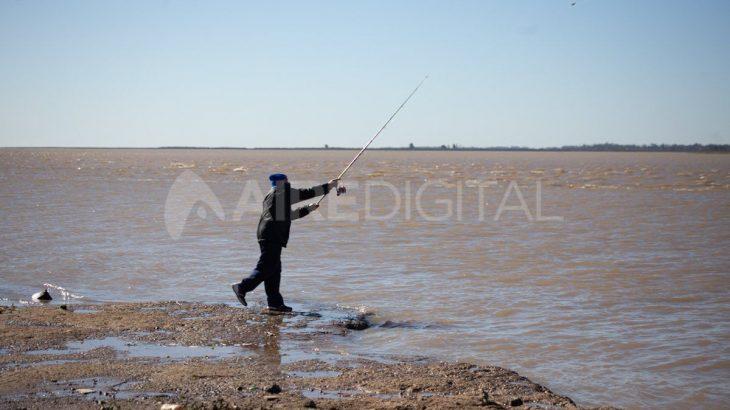 los-pescadores-santa-fe-pidieron-la-vuelta-la-actividad